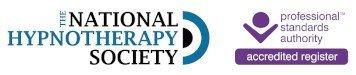 The National Hypnotherapy Society logo