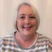 Elaine Collins - Hypnotherapist
